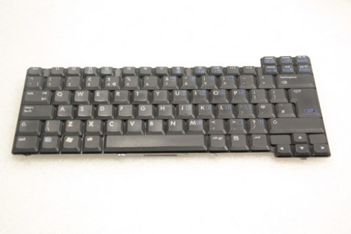 Genuine HP Compaq NX6325 Keyboard 416039-031 405963-031