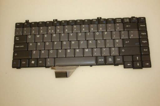 Time 8375 Keyboard 3000160161