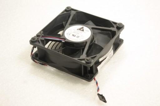 Dell Precision 690 Memory Riser Fan AFC1212DE 5Pin D8794 120mm x 40mm
