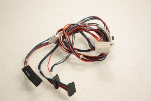 Dell Precision 690 Power Wiring Harness SAS Cable KH945 0KH945