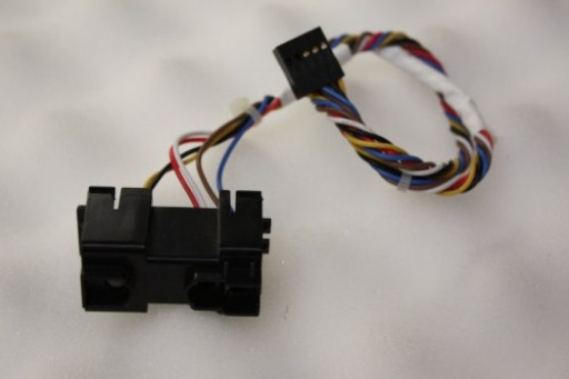 Dell Inspiron 560 580 Power Button LED Lights H208N 0H208N