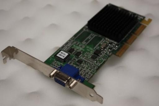 ATI Rage Pro 128 Ultra 32MB AGP VGA Graphics Card 9K099 09K099