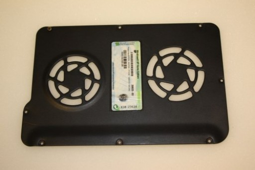 HP Pavilion zd7000 CPU Fan Door Cover 39NT1TATP04