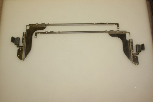 HP Pavilion zd7000 LCD Screen Hinge Support Brackets