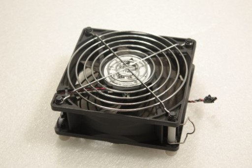 Delta Electronics 120mm x 40mm 3Pin Case Fan AFB1212SHE 08X765