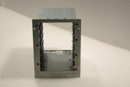 Dell PowerEdge 1600SC SCSI Hard Drive Cage 06P613 6P613