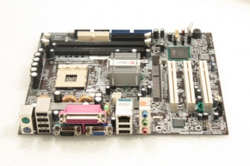 AOpen MX4SGVI-N Socket mPGA 478 AGP Motherboard 55.8B810.003