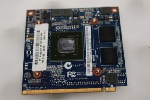 nVIDIA 9300M GS 256MB MXM VGA Card IQ500 5189-3686