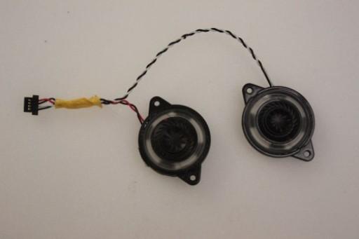 Asus X53S Speakers