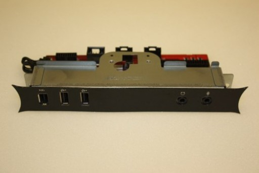 Dell XPS 700 USB Audio Ports Panel MC237