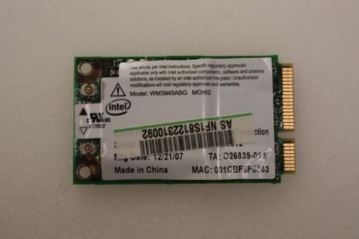 Asus X53S WM3945ABG WiFi Wireless Card