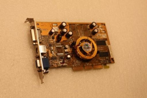 ProLink PixelView 128MB AGP DVI VGA S-Video Graphics Card MVGA-NVG34AL