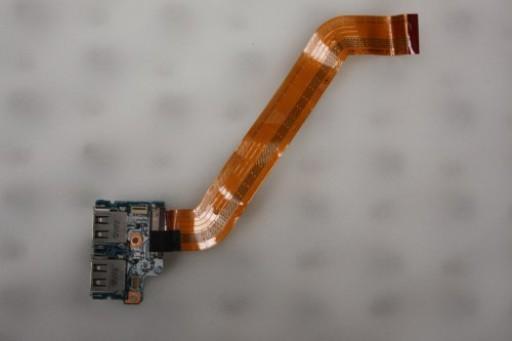 Sony Vaio VGN-SZ USB Board & Cable 1-869-789-11 CNX-349