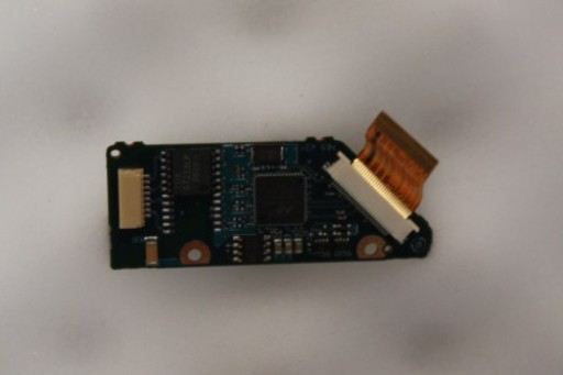 Sony Vaio VGN-SZ Modem Port Mounting Board IFX-435 1-869-780-13