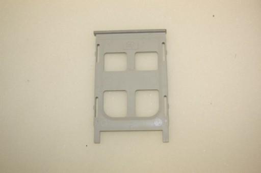 HP Pavilion dv8000 PCMCIA Filler Blanking Dummy Plate