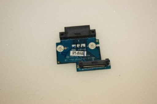 HP Pavilion dv8000 Optical Drive Connector Board LS-2775P