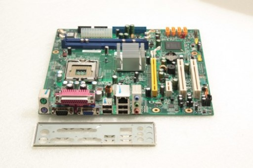 Lenovo Thinkcentre M57e LGA775 Motherboard 45C2882 G31T-LM