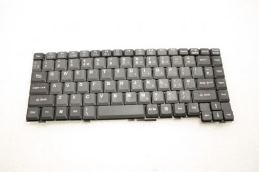 Genuine Panasonic ToughBook CF-73 Keyboard MP-03106GBD814 N2ABZJ000020