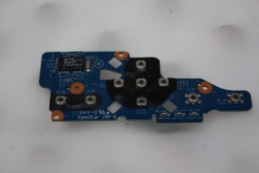 Sony Vaio VGN-FZ Power Button Board 1P-1071500-8011