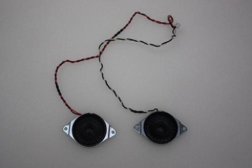 Sony Vaio VGN-FZ Series Speakers