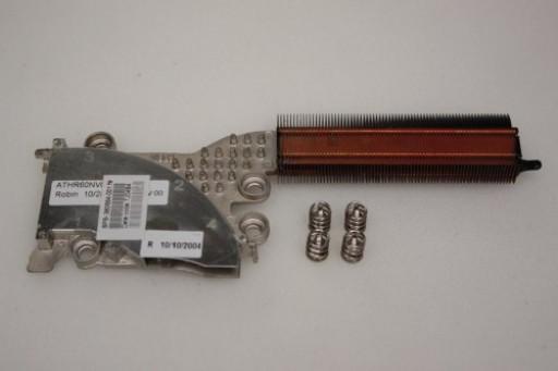Compaq Presario R3000 360684-001 CPU Heatsink Screws