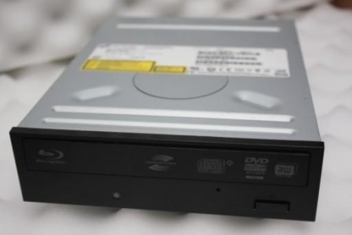 HL CH10L Blu-Ray BD-ROM DVD-RW Sata Drive 530414-001