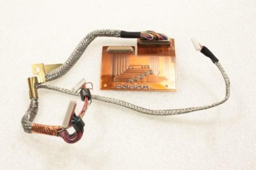 IBM ThinkPad 365XD LCD Inverter Cable 82H8114