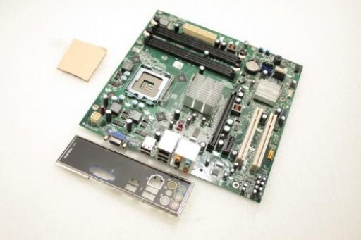 Dell Inspiron 545 LGA775 DDR2 Motherboard DG33M06 N826N
