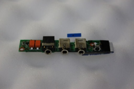 HP Pavilion dv2000 Audio Board Ports Cable 48.4F610.021