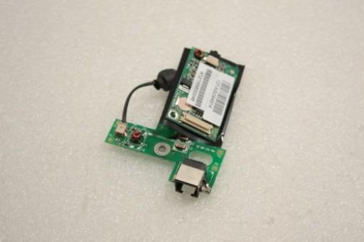 Time 7321 Modem Board Port Socket 412155600048