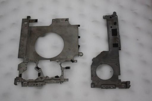 Sony Vaio VGN-FZ Series Palmrest Bracket Support Set