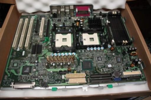 Dell Precision 670 Workstation U7565 Server Motherboard