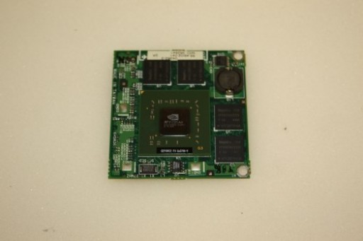 Acer Aspire 1520 nVidia GeForce Go5700-V 64MB Graphics Card 55.49I02.041