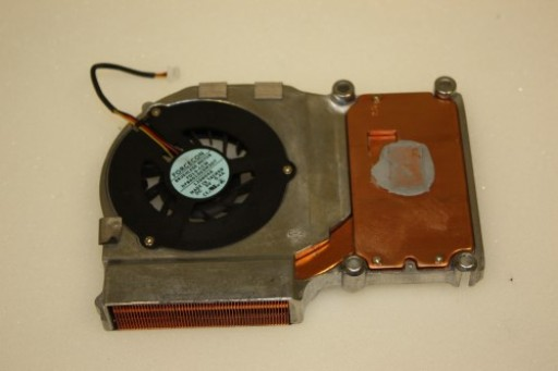 Acer Aspire 1520 CPU Heatsink Fan 60.49I01.003