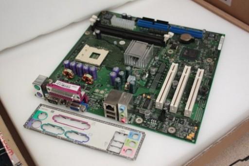 Fujitsu Siemens D1421-A11 W51-Z2-02-36 Socket 478 Motherboard