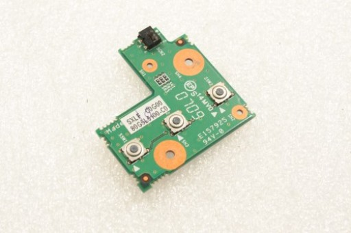 Advent K100 Power Button Board 35G5L5100-C0