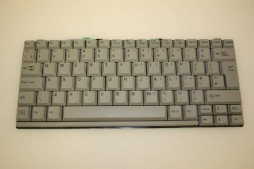 Genuine Fujitsu ICL ErgoLite X Keyboard NSK83U2