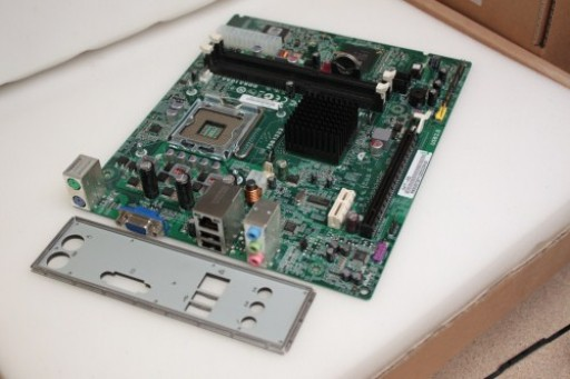 Acer Aspire X1920 G41T-AD MB.SG807.001 DDR3 LGA775 Motherboard