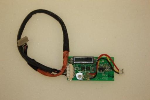 Fujitsu ICL ErgoLite X Board Cable 3811054000