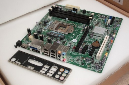 Dell Studio XPS 8100 0T568R T568R Socket LGA1156 i5 i7 HDMI Motherboard