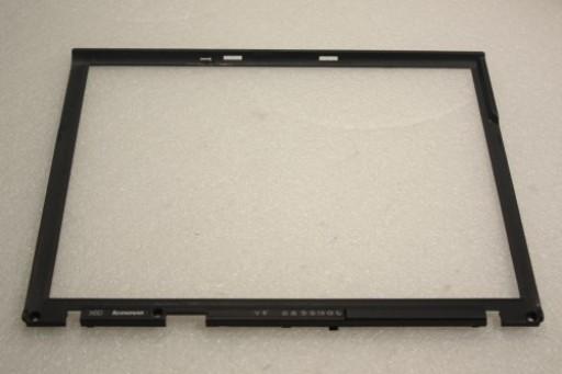 Lenovo ThinkPad X60 LCD Screen Bezel 41V9721