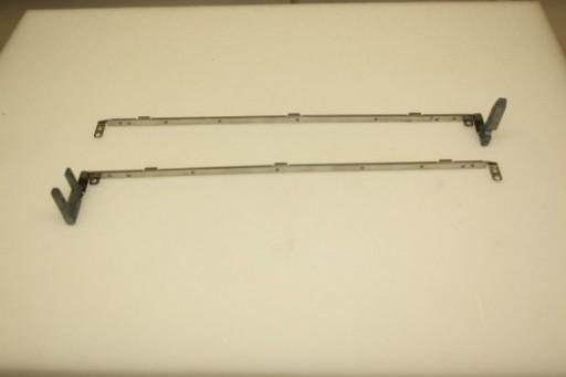 Dell Latitude C540 C640 LCD Screenn Hinge Bracket Support Set TM6-SPWG