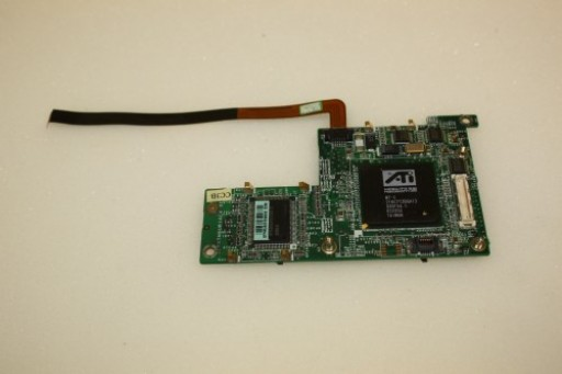 Dell Latitude C640 Mobility ATi Radeon 7500 32MB Graphics Card 8N907 08N907