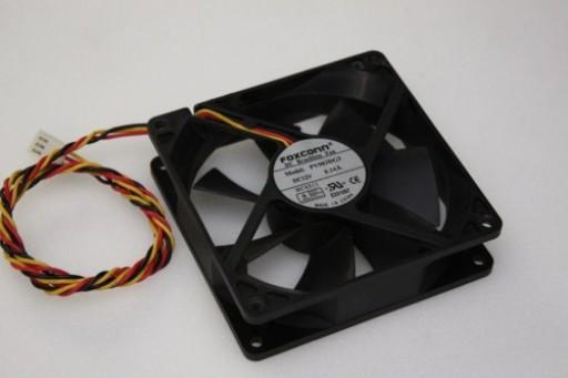 Foxconn PV983DG3 3Pin Case Cooling Fan
