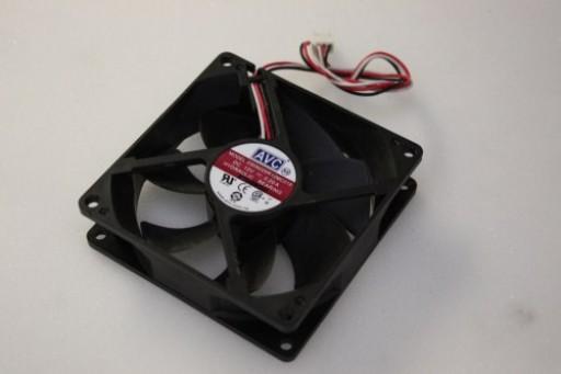 AVC DS09225R12MC018 3Pin Case Cooling Fan 92mm x 25mm