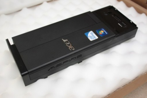 Acer Aspire X1920 41.3AJ03 Front Fascia Bezel Panel