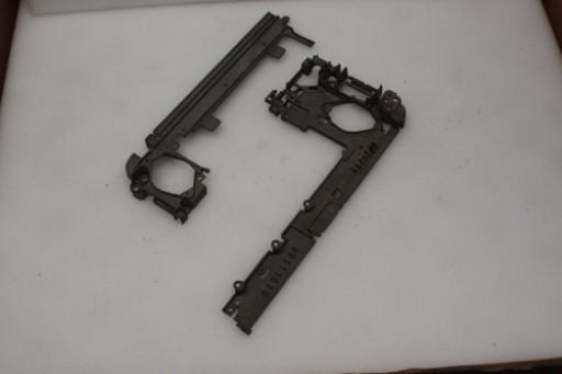 Sony Vaio VGN-NS Series Palmrest Support Brackets
