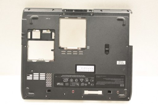 HP Compaq Presario 2100 Bottom Lower Case 317432-001