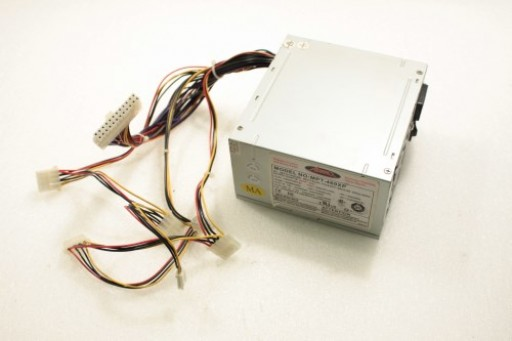 Adiance MPT-460XP 460W PSU Power Supply