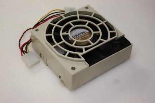 Sunon KD1212PMB3-6A IDE Case Cooling Fan 120mm x 40mm